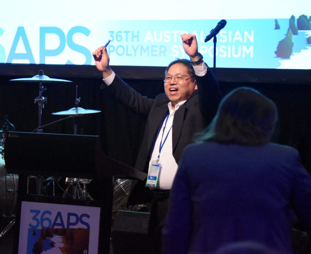 36th APS: The wrap-up